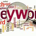 Keywordrecherche und Keyword-Analyse für die passenden Keywords finden